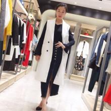18春季M27时尚自由个性独特品牌女装折扣批发一手货源