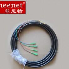 菲尼特单模电信级光纤跳线光纤跳线生产厂家光纤网络布线方案
