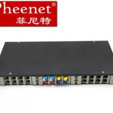 菲尼特光纤终端盒接线视频光纤盒如何放在机柜光缆终端盒规格