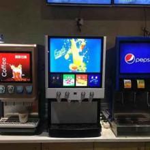 承德汉堡店设备承德饮料机百事可乐机怎么卖