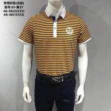 广州名都汇时尚品牌男装批发大全