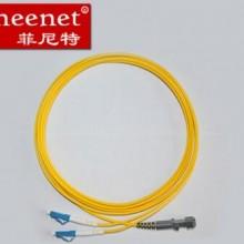 菲尼特数据中心布线系统光纤跳线的种类单模光纤价格