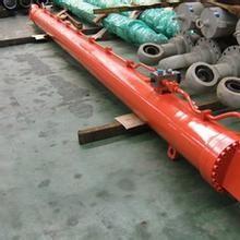 供应2*330KN液压启闭机  33吨双吊点液压式启闭机