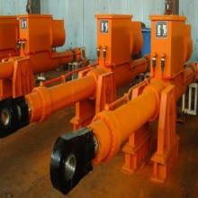 液压启闭机 16T电液一体式启闭机 16吨集成式液压启闭机