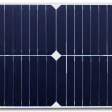 太阳能厂家迪晟定制批发单多晶太阳能电池板DS310260