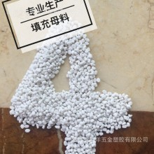 鞋材碳酸钙填充母料