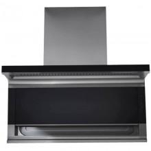 液晶平板油烟机