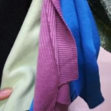 远库存批发 袖口领口针织罗纹布料