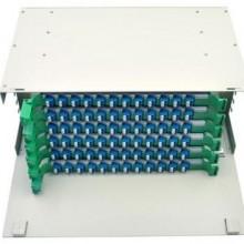 菲尼特odf光纤配线架厂家odf架扎线照片odf配线架的作用