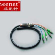 菲尼特光纤跳线交叉连接光纤跳线连接器光纤敷设施工方案