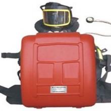 HYZ-2正压氧气呼吸器,正压氧气呼吸器用途