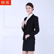 株洲职业装白领正装两件套套裙代理加盟