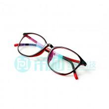 负离子能量眼镜 钛金属镜架眼镜 量子眼镜贴牌厂家