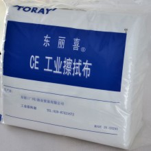 无尘布厂家东丽喜无尘纸防静电MTL23H-CPS工业擦拭布