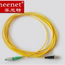 菲尼特光纤跳线种类电信级光纤跳线的种类区别广电光纤到户方案