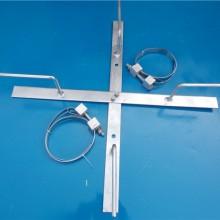 光缆余缆架杆用盘缆架 ADSS光缆余缆架十字型光缆预留架