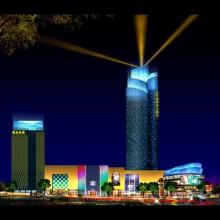 LED照明工程,上海亮化,桥梁照明,道路照明