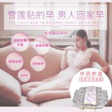 消字号妇科雪莲贴护垫,雪莲贴护垫OEM贴牌厂家,广州阐心