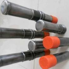 厂家直销声测管 钳压式声测管 桩基声测管 超声波检测管
