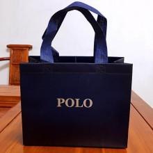 高档礼品包装袋超声波淋膜机压立体袋广州无纺布袋宣传广告环保袋