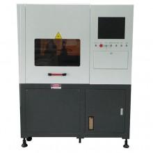 硅胶激光打标切割机