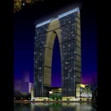 LED照明工程,景观亮化工程设计,上海亮化公司,桥梁照明