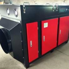 光氧催化废气处理设备等离子净化器除臭成套设备