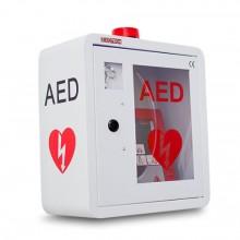 麦迪特壁挂式自动体外除颤器AED外箱放置柜MDA-E12