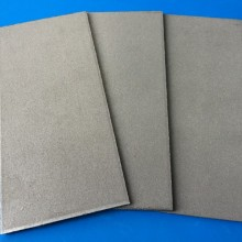 酸碱溶液用多孔钛板