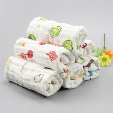 婴儿口水巾 婴儿口水巾