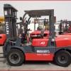 现代HT系列4.0吨-5.0吨柴油叉车上哪买比较好,电动平衡叉车