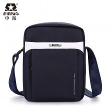 申派休闲运动包 韩版商务包 防水电脑包