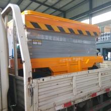 郑州移动式升降平台,液压登车桥,平板电动轨道车厂家供应