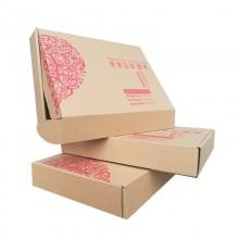 瓦楞纸各种外包装下定制生产菏泽单县定制水印各种规格