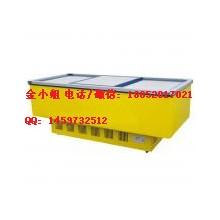 郑州绿科岛柜价格图片