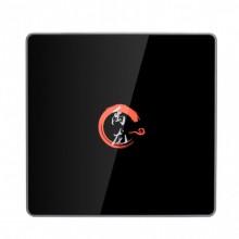 禹龙ARM云终端网络终端机/电脑共享器 瘦客户机
