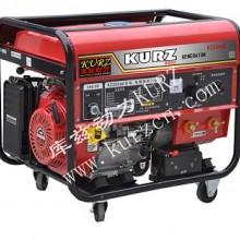 200A汽油发电电焊机一机双用品牌厂家
