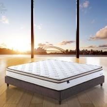进口品牌床垫代理-施华白兰-如何选择品牌床垫?