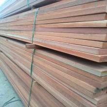 供应户外防腐木山樟木地板料批发,山樟木古建材