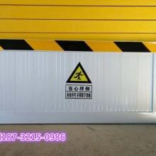 挡鼠板的安装步骤(地铁挡鼠板供货厂家)五星铝合金挡鼠板报价