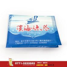 广西广告餐巾纸定制-广告餐巾纸里的大文章