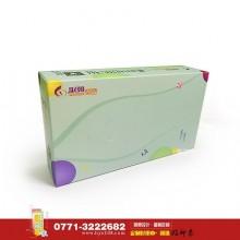 企业礼品新选择   广告盒装抽纸