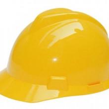 ABS可印字安全帽金河电力质量至上
