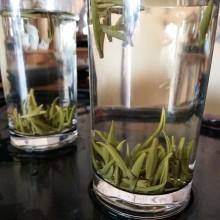 小懒猪明前绿茶雀舌恩施富硒茶手工茶春茶