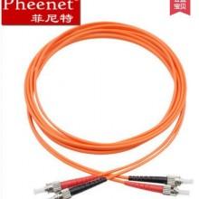 菲尼特机房布线好处机房布线的合理布线fc-fc光纤跳线
