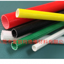 硅树脂套管哪家质量好,东莞富朗特绝缘材料
