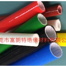电机保护套管,硅橡胶套管,内纤外胶,东莞富朗特