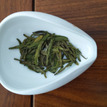 批发小村绿茶香茶15号恩施富硒茶叶