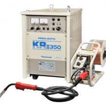 松下气保焊机 松下逆变二保焊机YD-350KR
