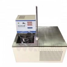 卧式低温恒温槽GDH-0506W高精度水浴锅1020